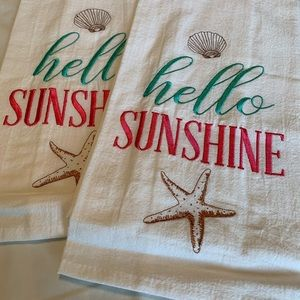 Other - Dish towels